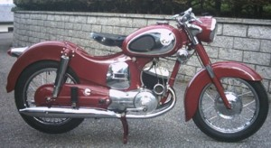 Puch125SVS
