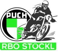 Puch RBO - Hermann Stöckl
